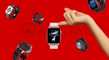 Smart watch (smart hodinky) - Yalong Trade